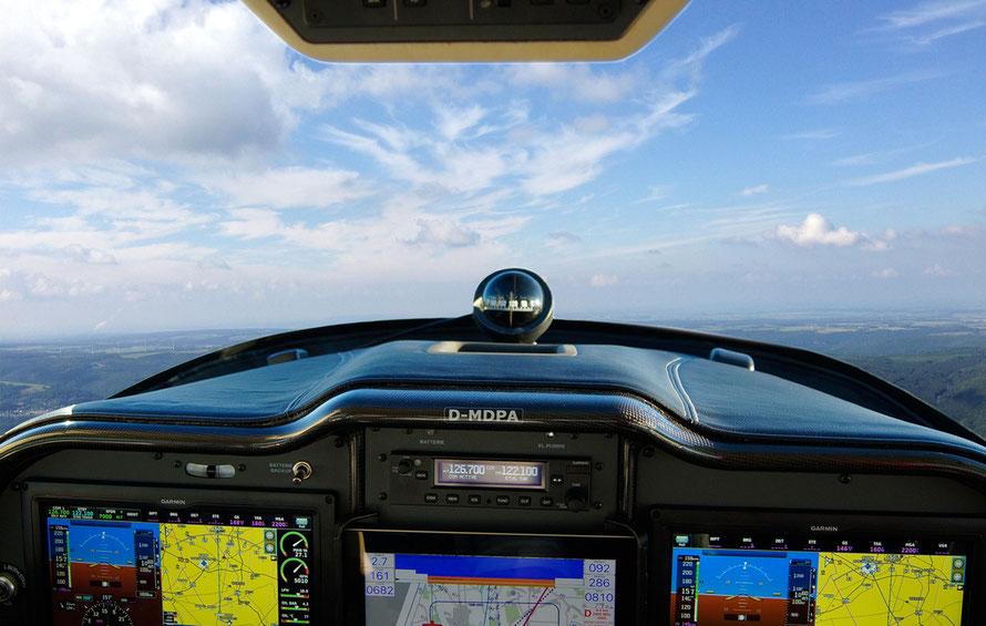 Panel S3000